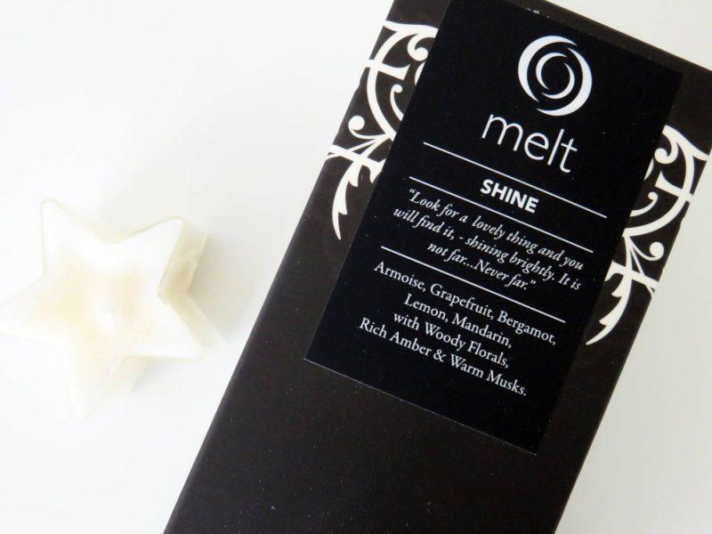melt candle