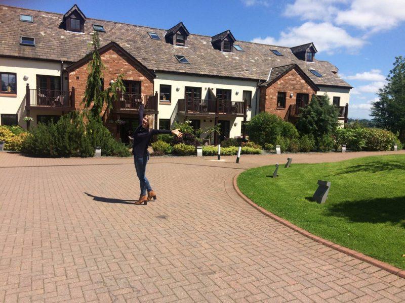 whitbarrow hotel