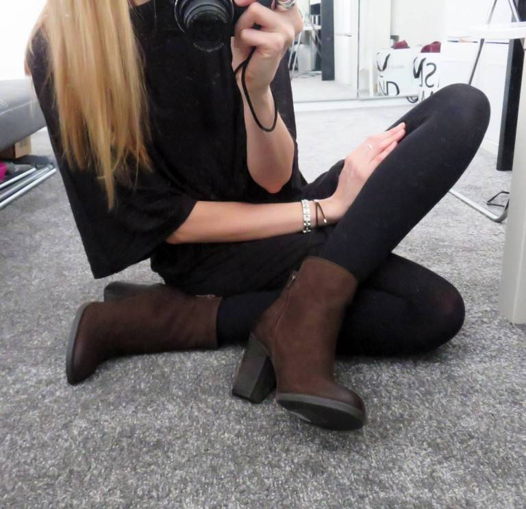ankle boots bb