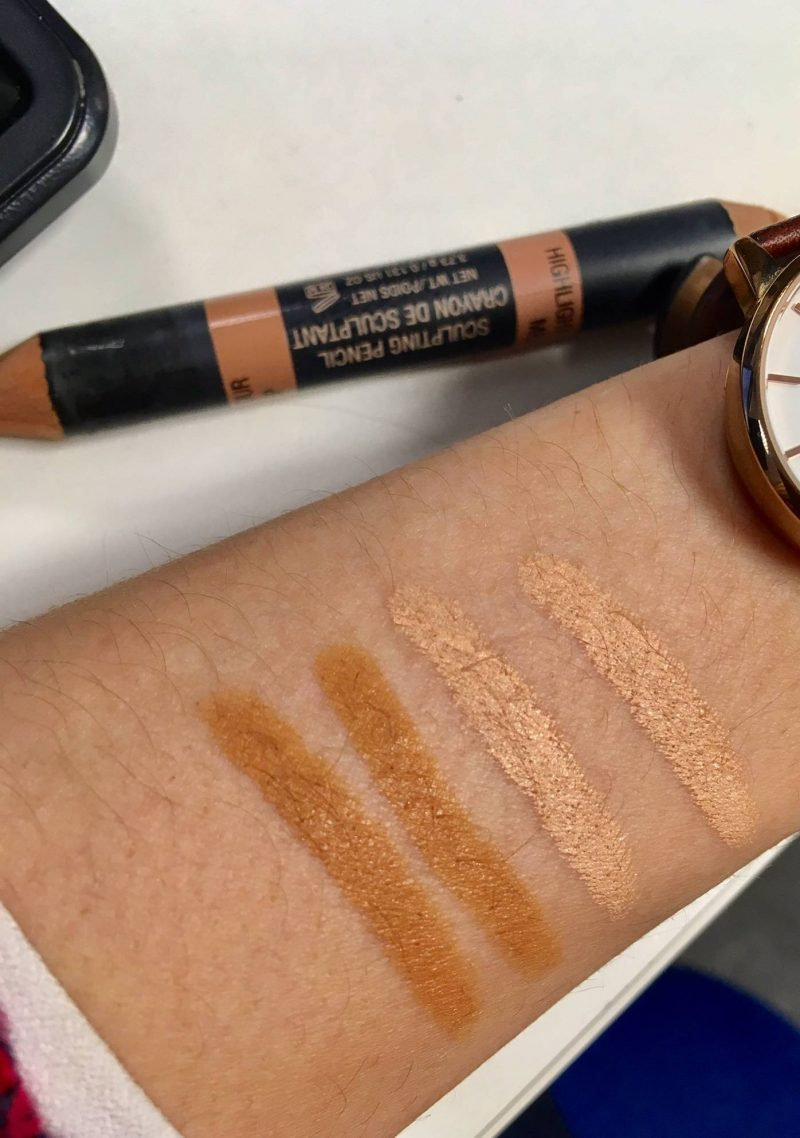 Nudestix sculpting pencil medium