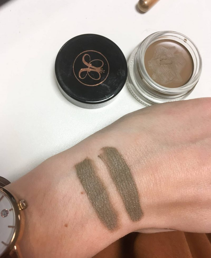 Beauty: Anastasia Beverly Hills DipBrow Pommade Review ... - photo #23