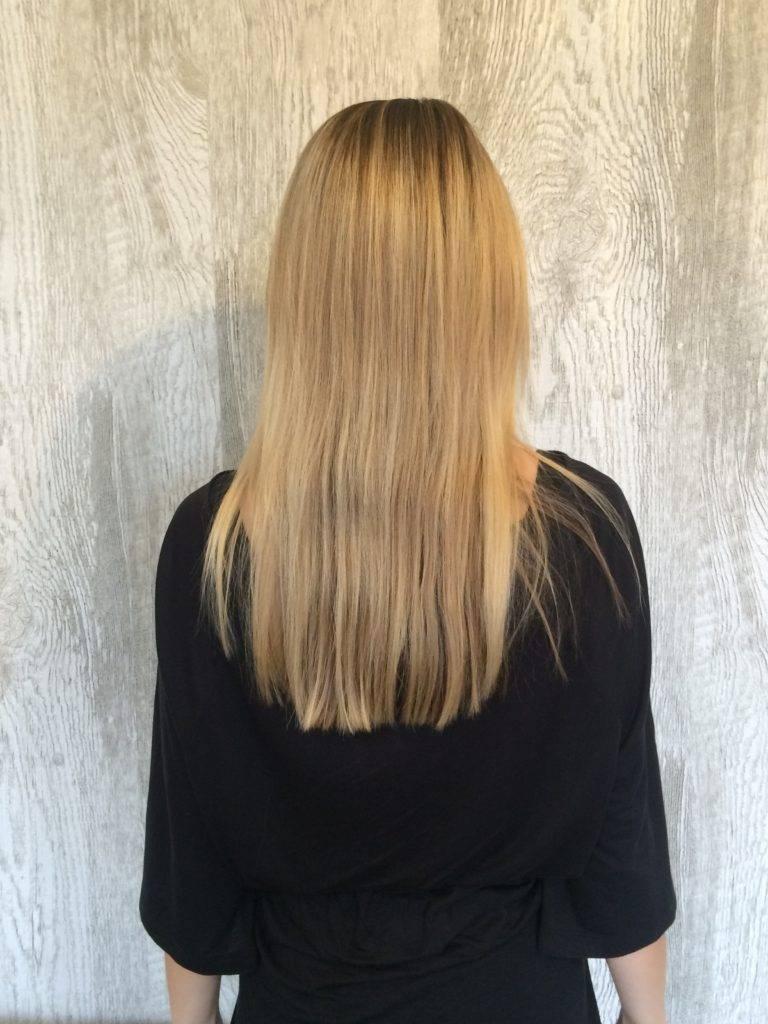 how to get stronger longer hair