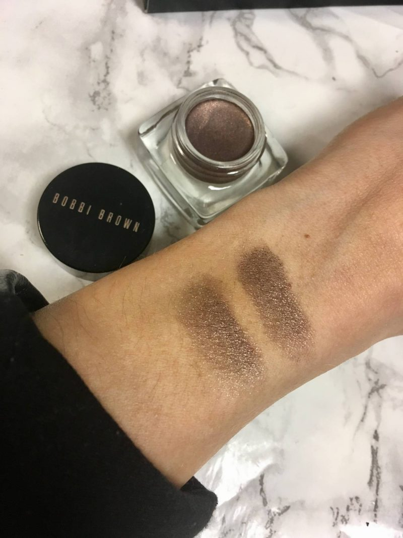 bobbi brown eye shadow cream