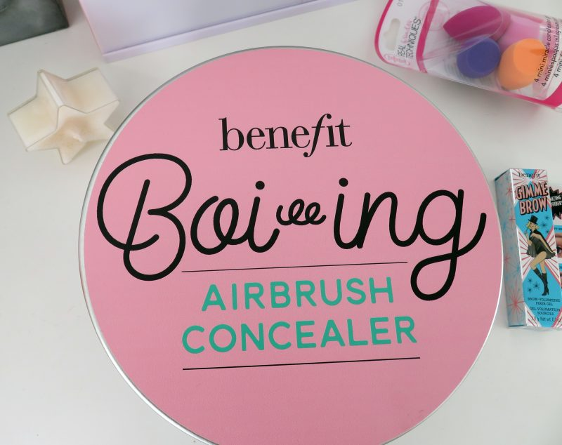 benefit boi-ing concealer