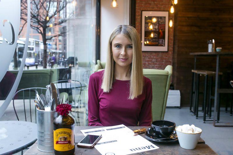 Manchester Fashion Beauty Lifestyle Blogger