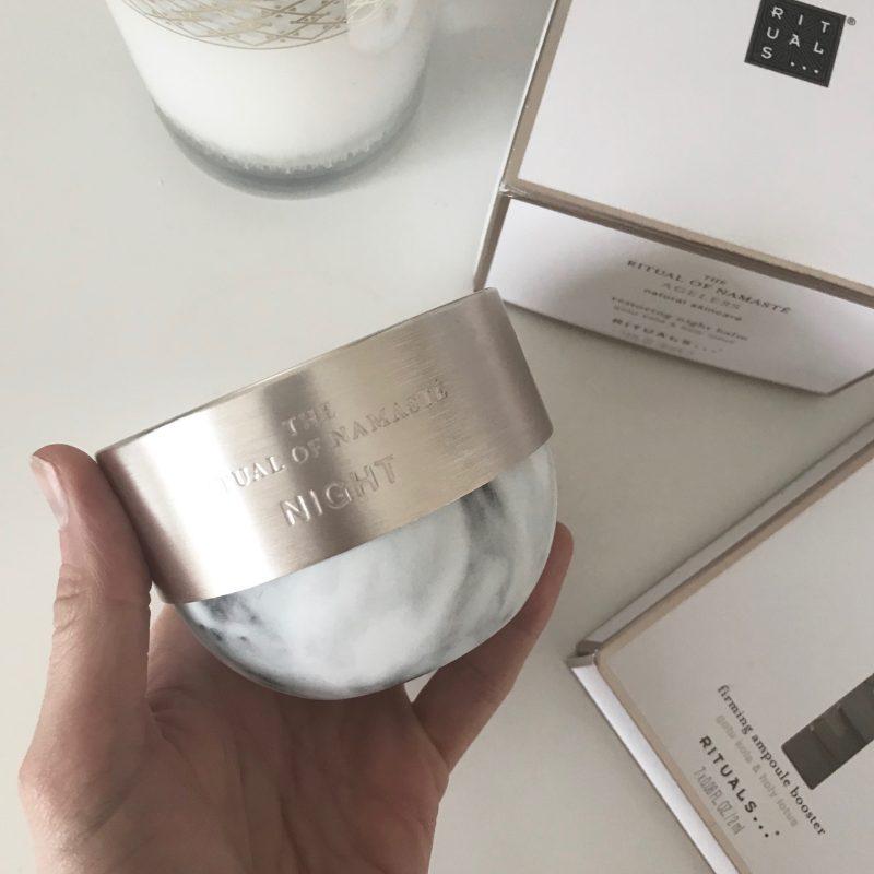 rituals face cream review