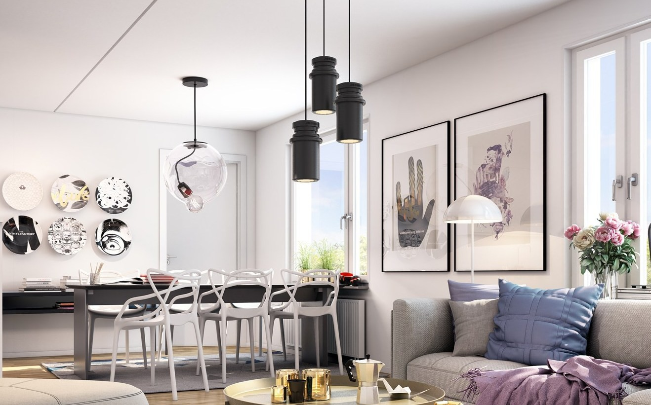 Lifestyle room by room lighting guide what emma did - Interior lighting design guidelines ...
