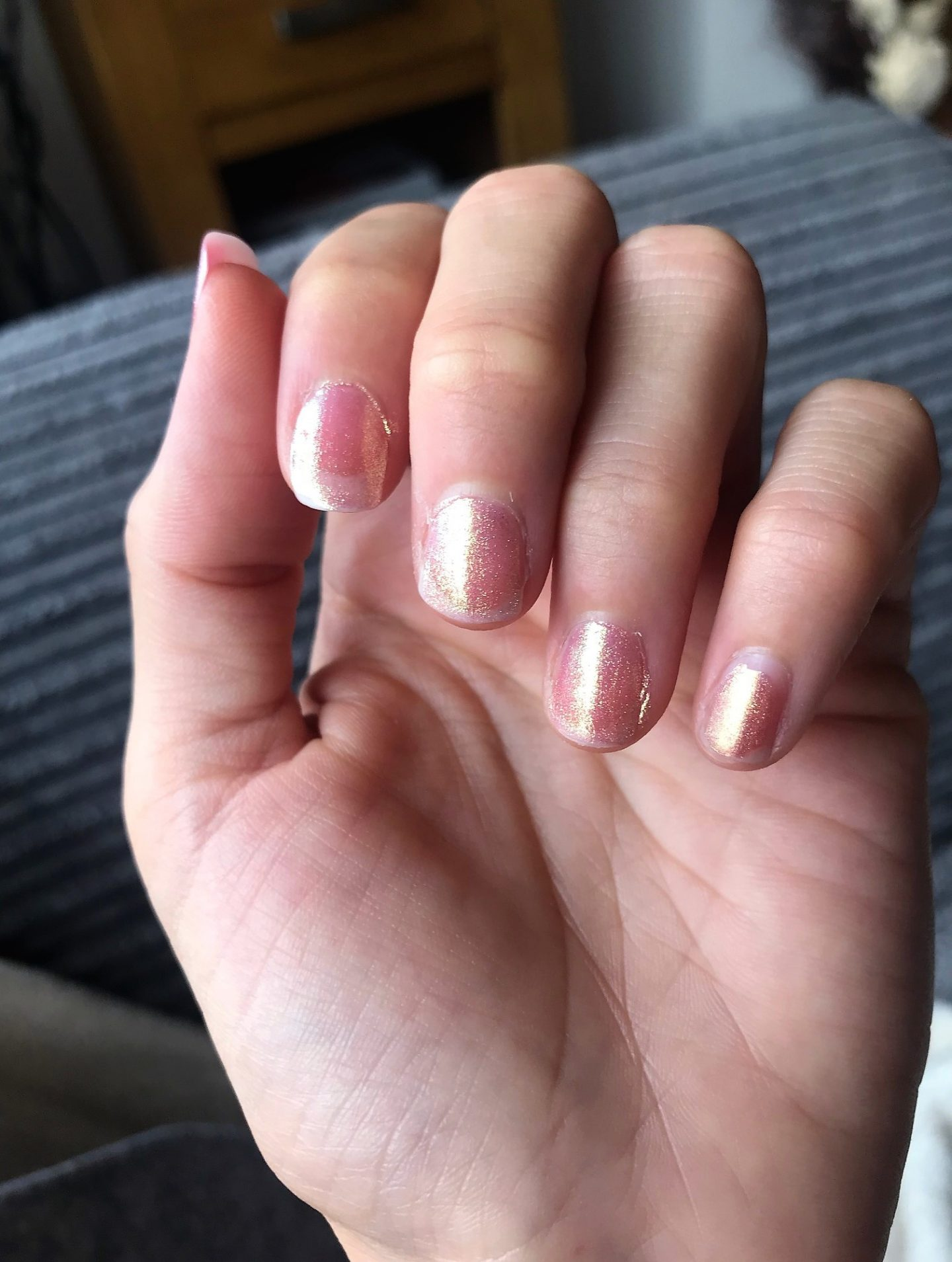 Beauty: My Top Tips For Long Healthy Nails   What Emma Did