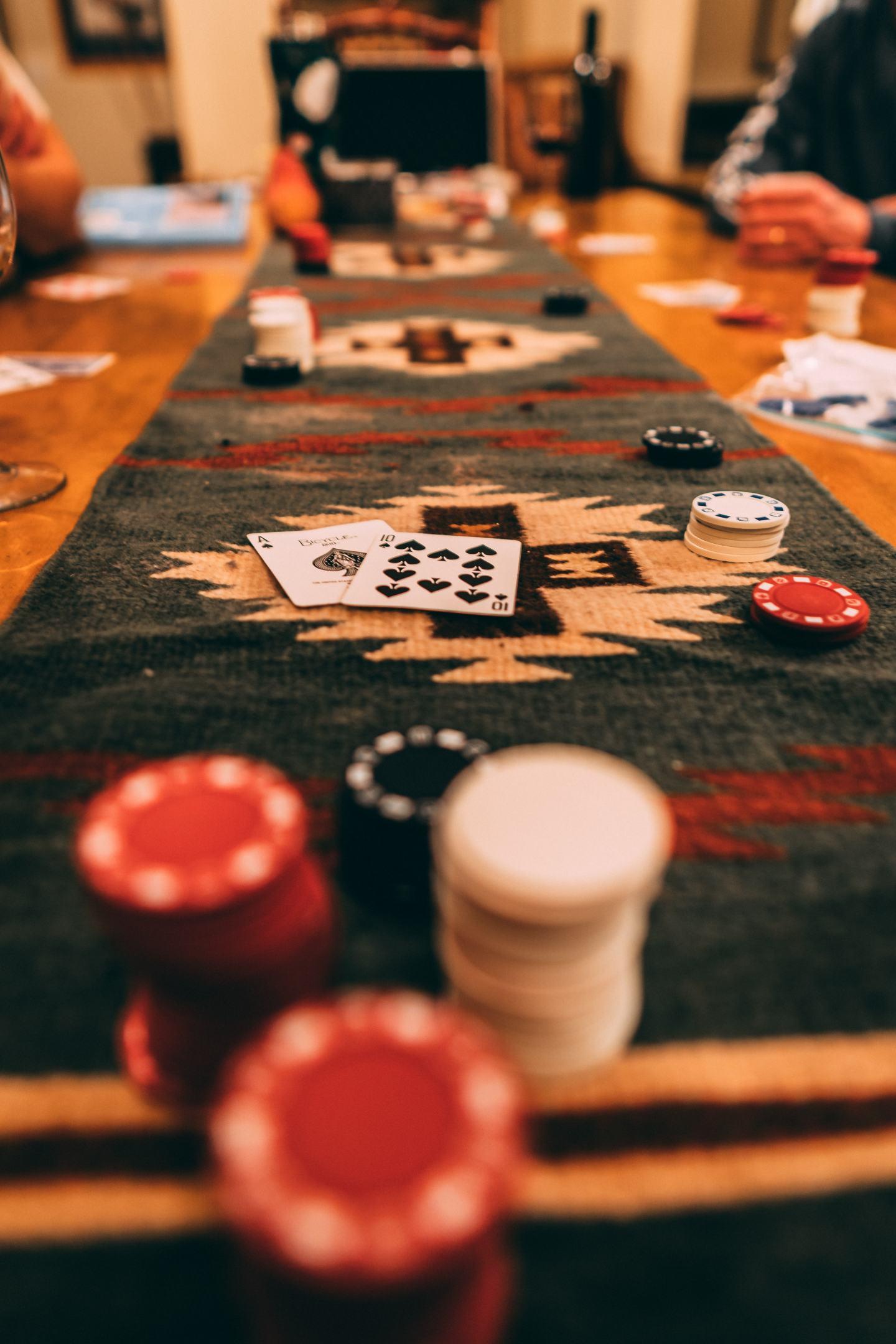 How to win online blackjack reddit